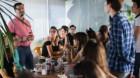 Banca Transilvania dă burse pentru 5 liceeni care participă la Spark Week