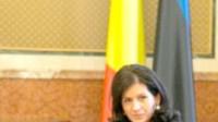 Clujeanca Mihaela Cămărăşan, rechemată din postul de ambasador în Estonia