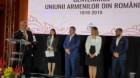 Jurnalist clujean, decorat de președintele Republicii Armenia