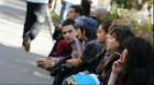 Şomaj ridicat în rândul tinerilor
