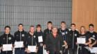 Cei mai buni sportivi ai Clujului, premiaţi de Consiliul Judeţean Cluj