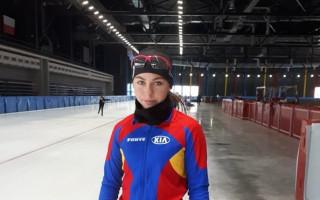 Ilka Fuzesy reprezintă Cluj-Napoca la Jocurile Olimpice de Tineret