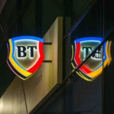 Banca Transilvania, din nou campioană la tranzacţii bursiere