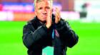 Dan Petrescu mai vrea un titlu cu CFR Cluj