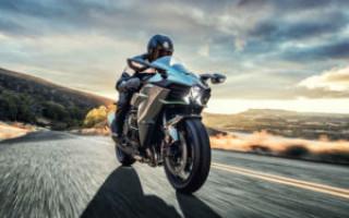 Norma Euro 5, obligatorie pentru motociclete