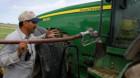 Depunerea cererilor pentru reducerea accizei la motorina agricolă