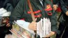 Poşta aduce pensiile începând din 10 ianuarie