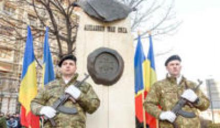 Clujenii, mai UNIŢI de 24 ianuarie