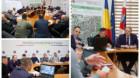 Mobilizare pentru modernizarea infrastructurii, la Turda