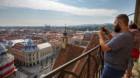 Clujul – în topul judeţelor vizitate de turişti în 2019