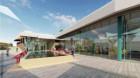 Parcul Central din Turda va fi complet transformat
