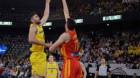 România a pierdut în preliminariile FIBA EuroBasket 2021