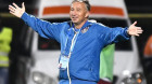 CFR Cluj a încheiat în forţă sezonul regulat