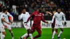 CFR Cluj, eliminată fără înfrângere