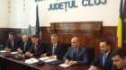 Acord pentru electrificarea căii ferate Cluj-Napoca- Episcopia Bihor