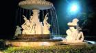 Fântâna arteziană din Parcul Central va avea iluminat arhitectural!