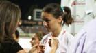 Record personal pentru atleta clujeană Camelia Gal