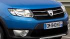 Dacia rămâne pe primul loc în preferinţele românilor
