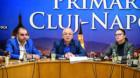 Dezbatere pe tema bugetului: Ce îşi doresc clujenii pentru oraşul lor