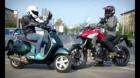 Rabla este bună şi pentru motociclete
