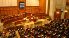 Parlamentul se reuneşte în sesiune ordinară