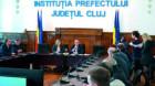 Budai Bela, învestit în funcţia de subprefect al judeţului Cluj