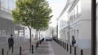 Strada Tipografiei va fi modernizată cu bani mai mulţi