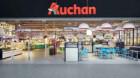 Auchan va funcționa zilnic între orele 8-21