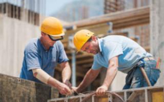 Angajări în construcţii şi scumpiri peste tot