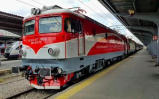 CFR anulează trenuri interne şi internaţionale