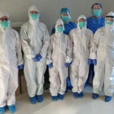 SCJU Cluj se alătură spitalelor care fac testări pentru COVID-19
