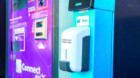 Cluj-Napoca: Dispozitive cu dezinfectanţi în staţiile de transport public