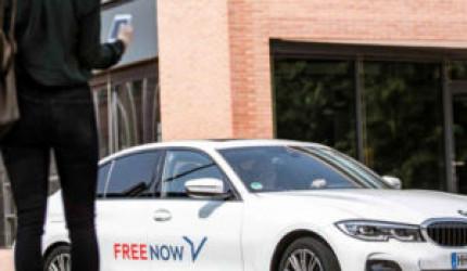 Curse gratuite de taxi pentru medicii din Cluj-Napoca
