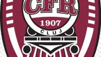 CFR Cluj, amendată de UEFA
