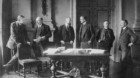 100 de ani semnarea tratatelor de pace de la Paris