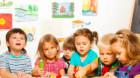 A fost aprobat calendarul de înscriere în învățământul preșcolar