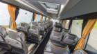 Restricţiile ar putea tripla costul biletelor la transportul rutier