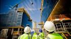 România, campioană la construcţii înainte de panemie