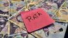 Amânarea până la 9 luni a plăţii ratelor la bancă