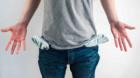 Peste 40% dintre români nu au bani pentru cheltuieli neaşteptate