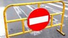 Restricții de circulație, cu ocazia TIFF