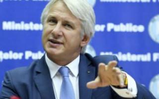 Eugen Teodorovici intră în cursa pentru șefia PSD