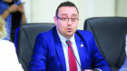 Horia Nasra acuză PNL că nu finanțează proiectele locale din Cluj