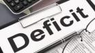 Deficitul bugetar a ajuns la 2,48% din PIB