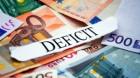 Estimare: Deficit bugetar de peste 8% şi rată a şomajului de aproape 8%
