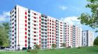 Două blocuri noi de locuințe sociale la Turda