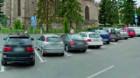 Noul regulament privind parcările, la votul aleşilor locali