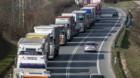 Aplicaţie pentru reducerea traficului la frontiere