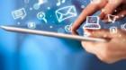 Pandemia a sprijinit traficul de internet și date