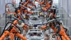 Avem mai puţini roboţi industriali ca Polonia sau Ungaria